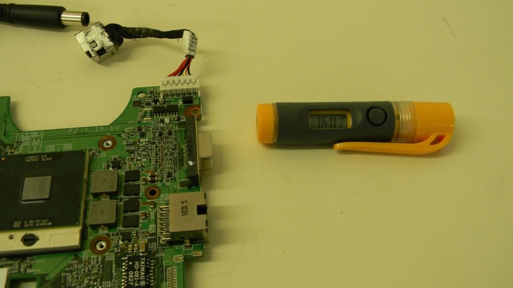 Compaq CQ50