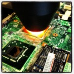 HP motherboard repairs