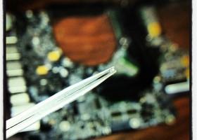 apple logic board repair